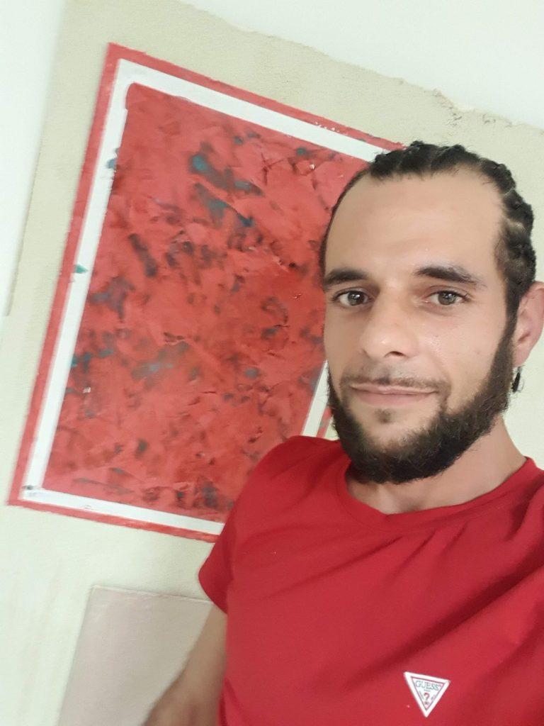 Maoua Mourad