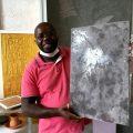 Francis Formation enduits a la chaux beton cire tadelakt stucco venitien a Nice Stucco Perfection